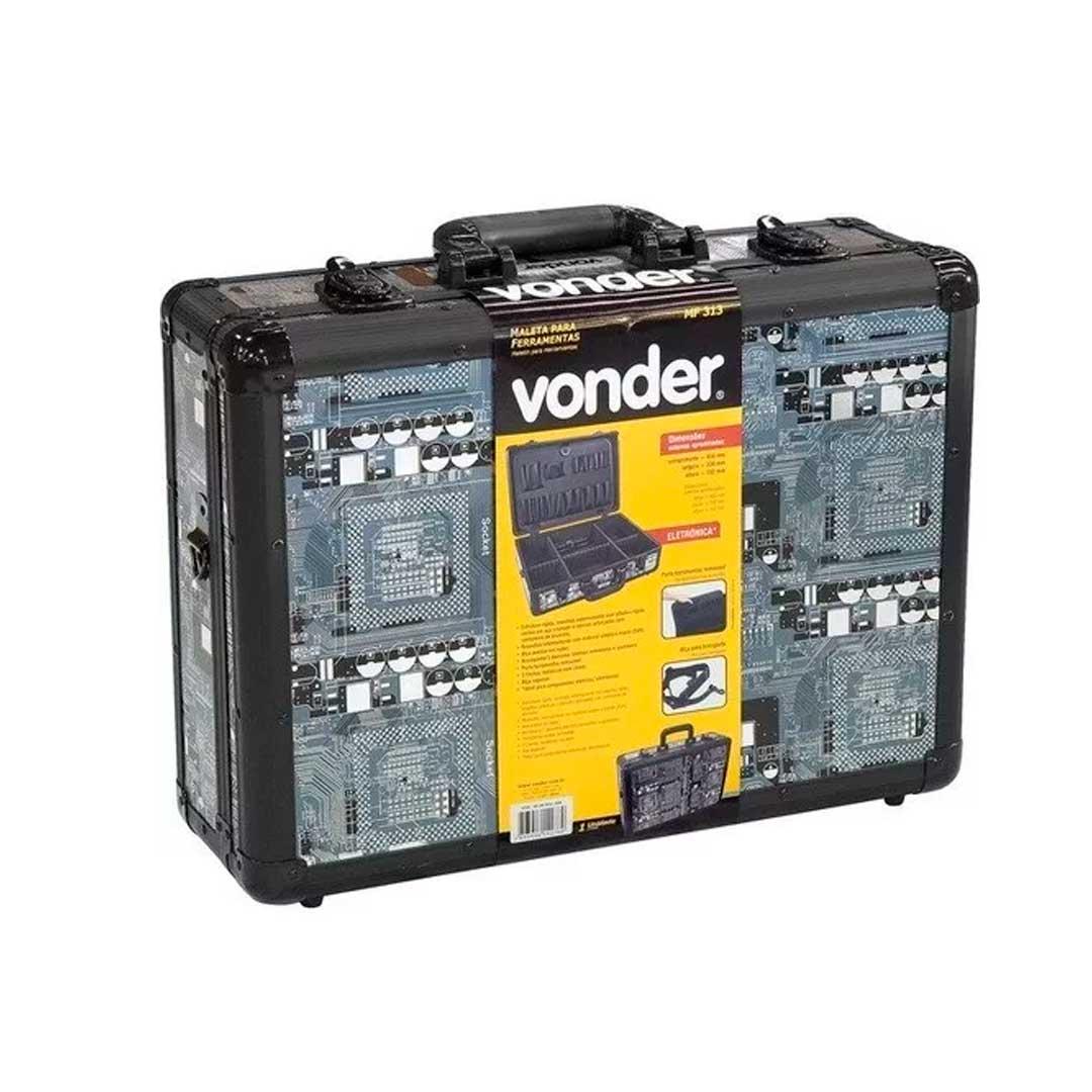 Maleta Profissional Eletronica Mfv 313 Vonder-3599931300