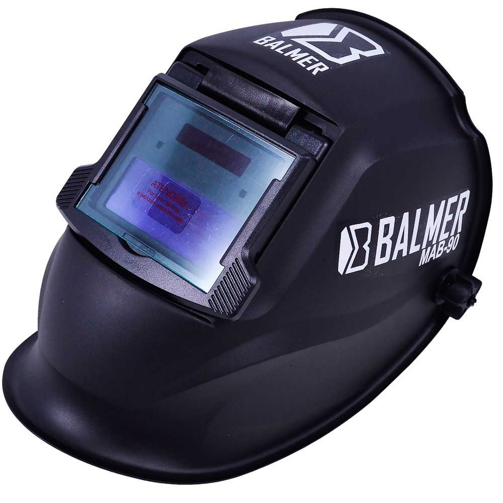 Máscara de Solda Automática Mab-90 Balmer
