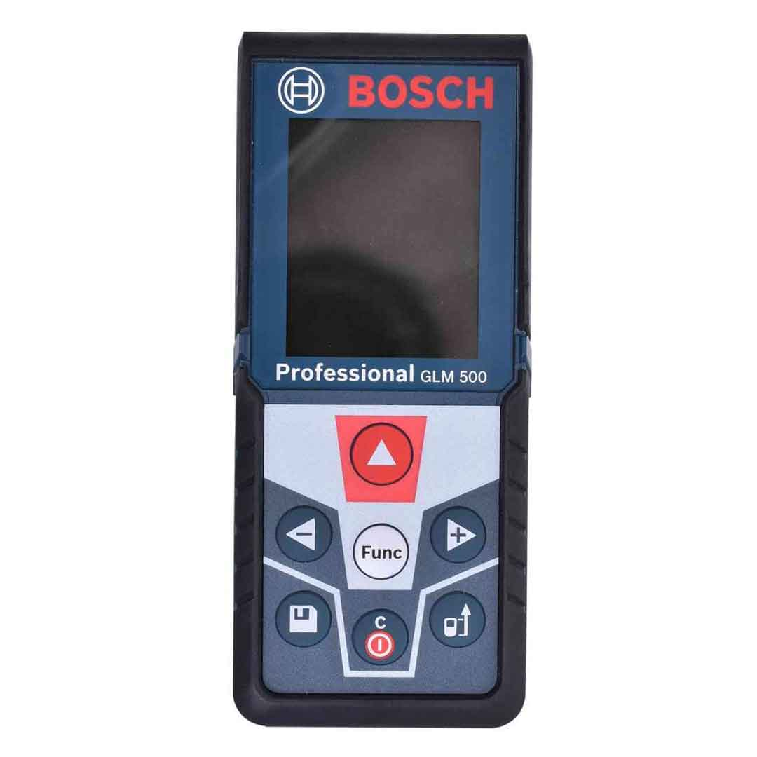 Medidor De Distancia 50M GLM 500 0601072H00 Bosch