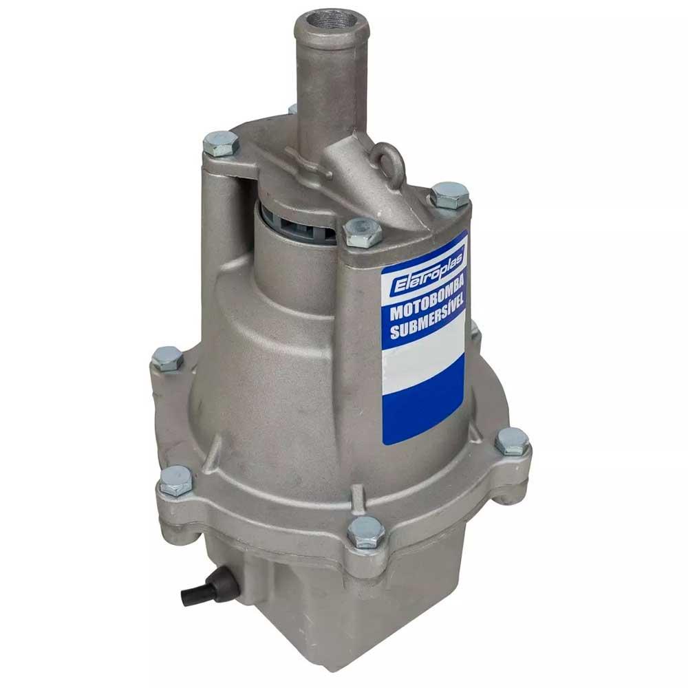 Moto Bomba Vibratória Submersa EBSV-1500 - Eletroplas