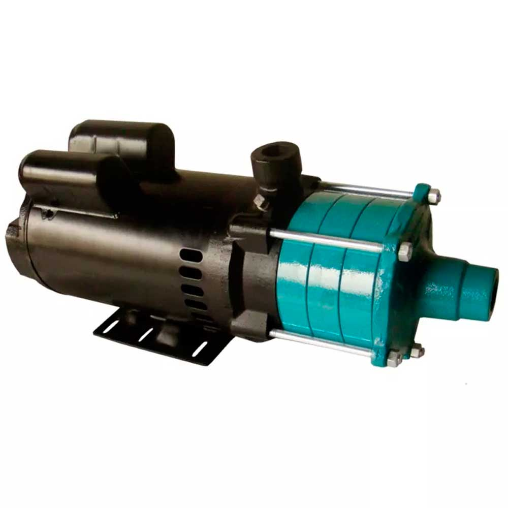Motobomba Centrífuga Monofásica 2.0cv Ecm-200 M/t Eletroplas
