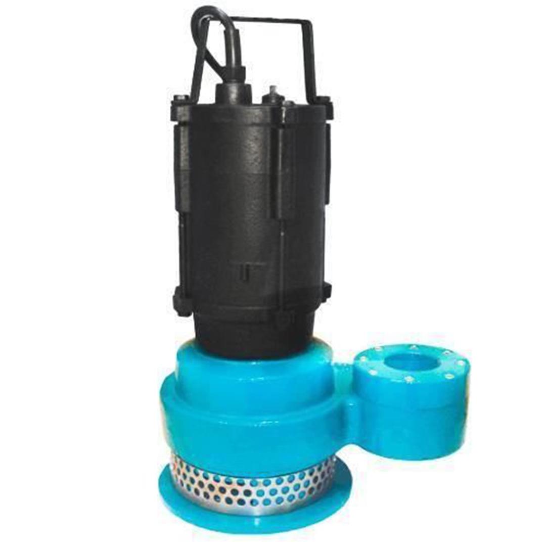 Motobomba Submersivel 2.0 Cv Monofasica Eletroplas MBC-SUB 10/2 (220v)