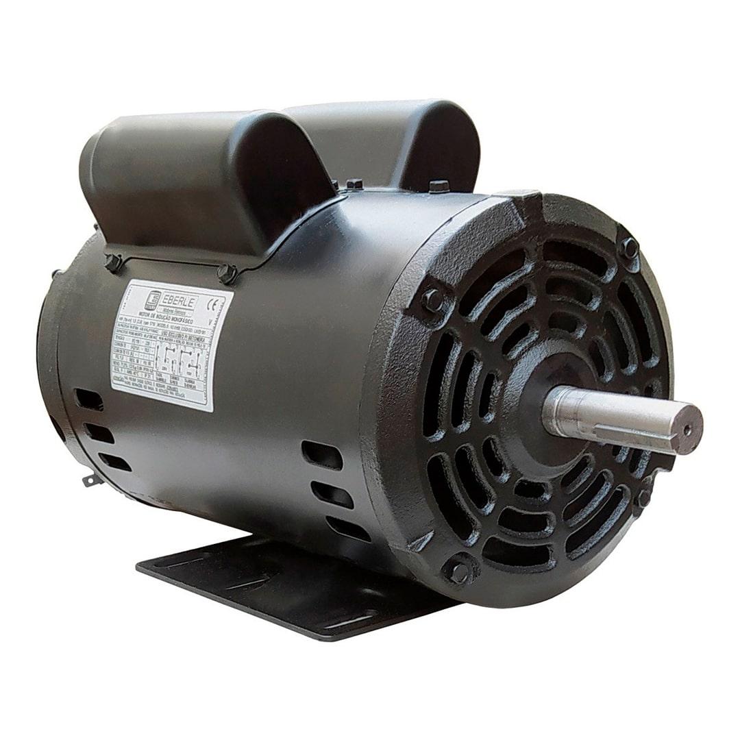 Motor Monofasico 2.0 Cv P2 (Alta Rotacao) Eberle LN101261309