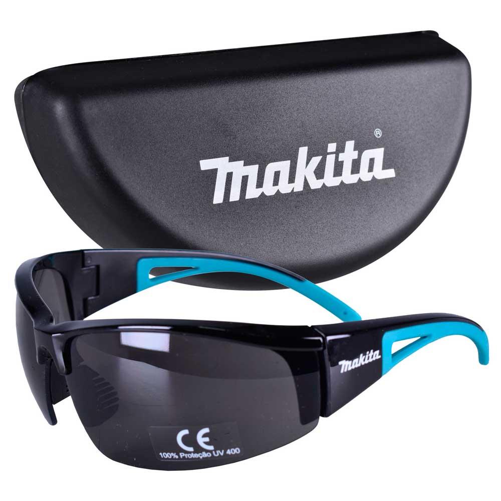 Óculos de Sol Masculino com Caixa Plástica Pgw-150200 Makita
