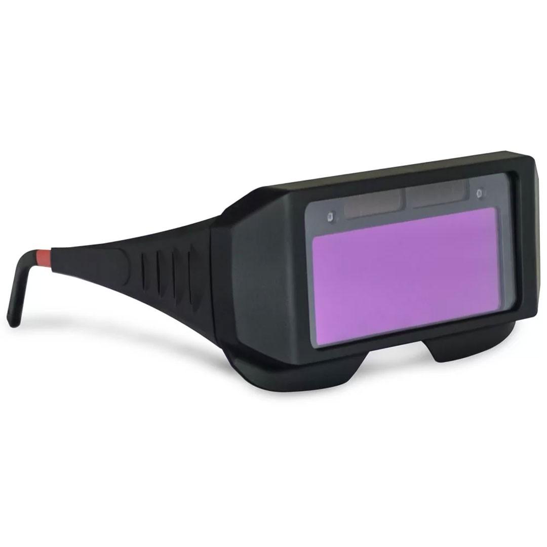 Óculos de Soldagem Automático BOXER