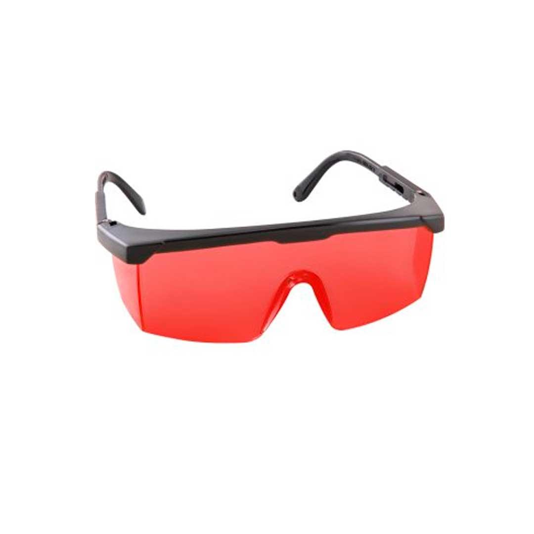 Oculos Vermelho Foxter Vonder - 70 55 150 000