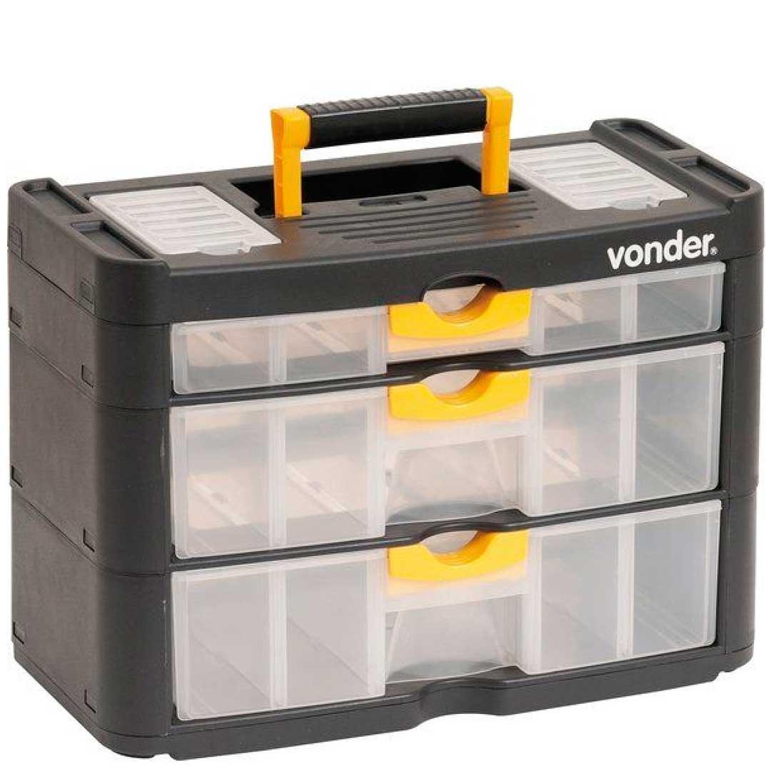 Organizador Opv 0400 Vonder - 6108400000