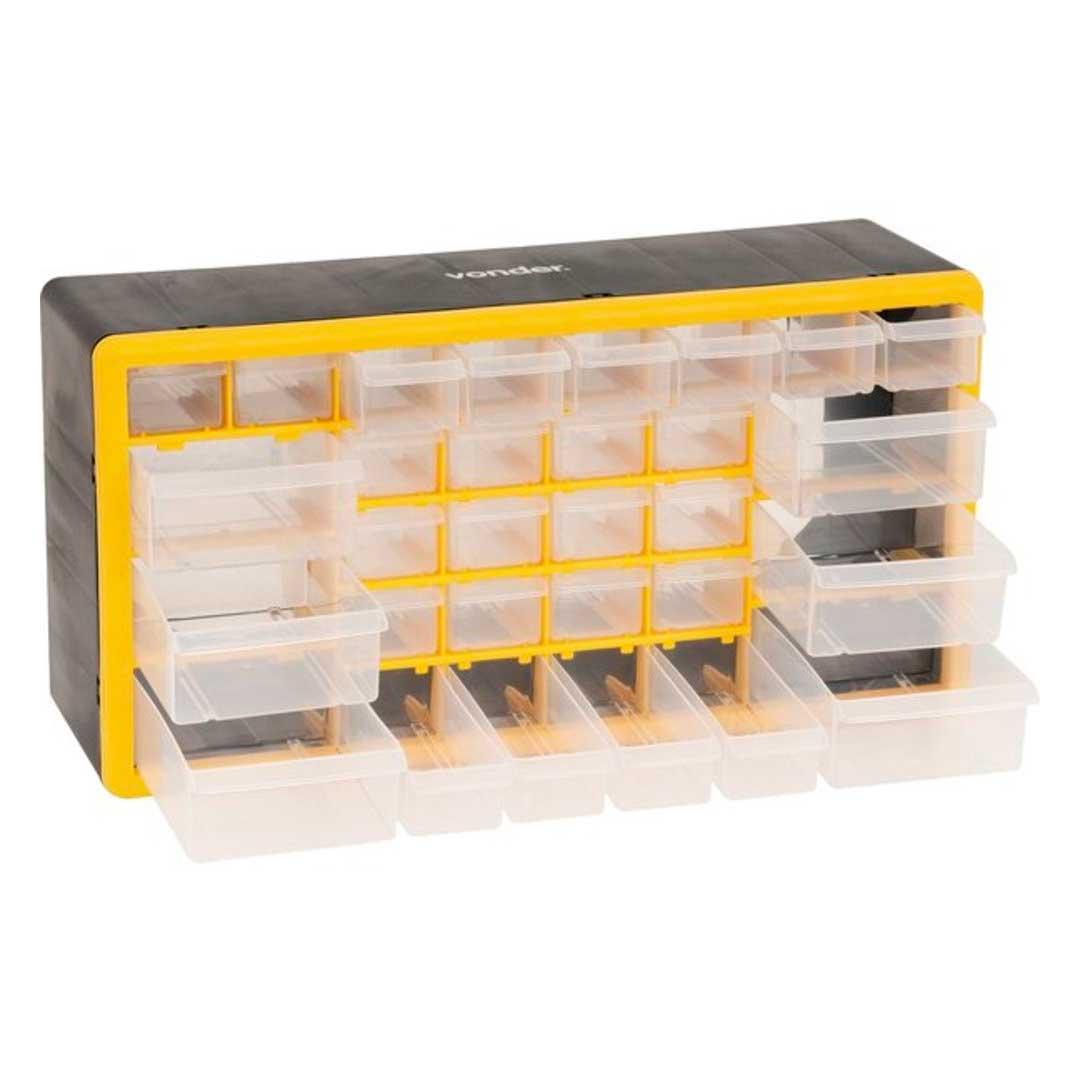 Organizador Plastico Opv 0300 Vonder 61 08 300 000