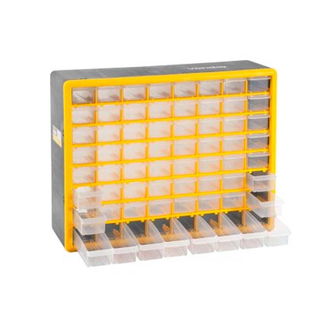 Organizador Plastico Opv 0310 Vonder 61 08 310 000