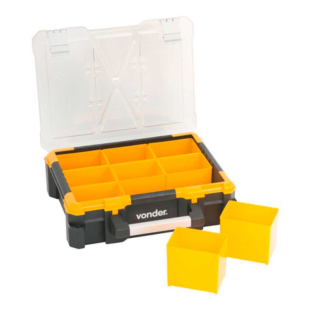 Organizador Plastico Opv 0500 Vonder 61 08 500 000