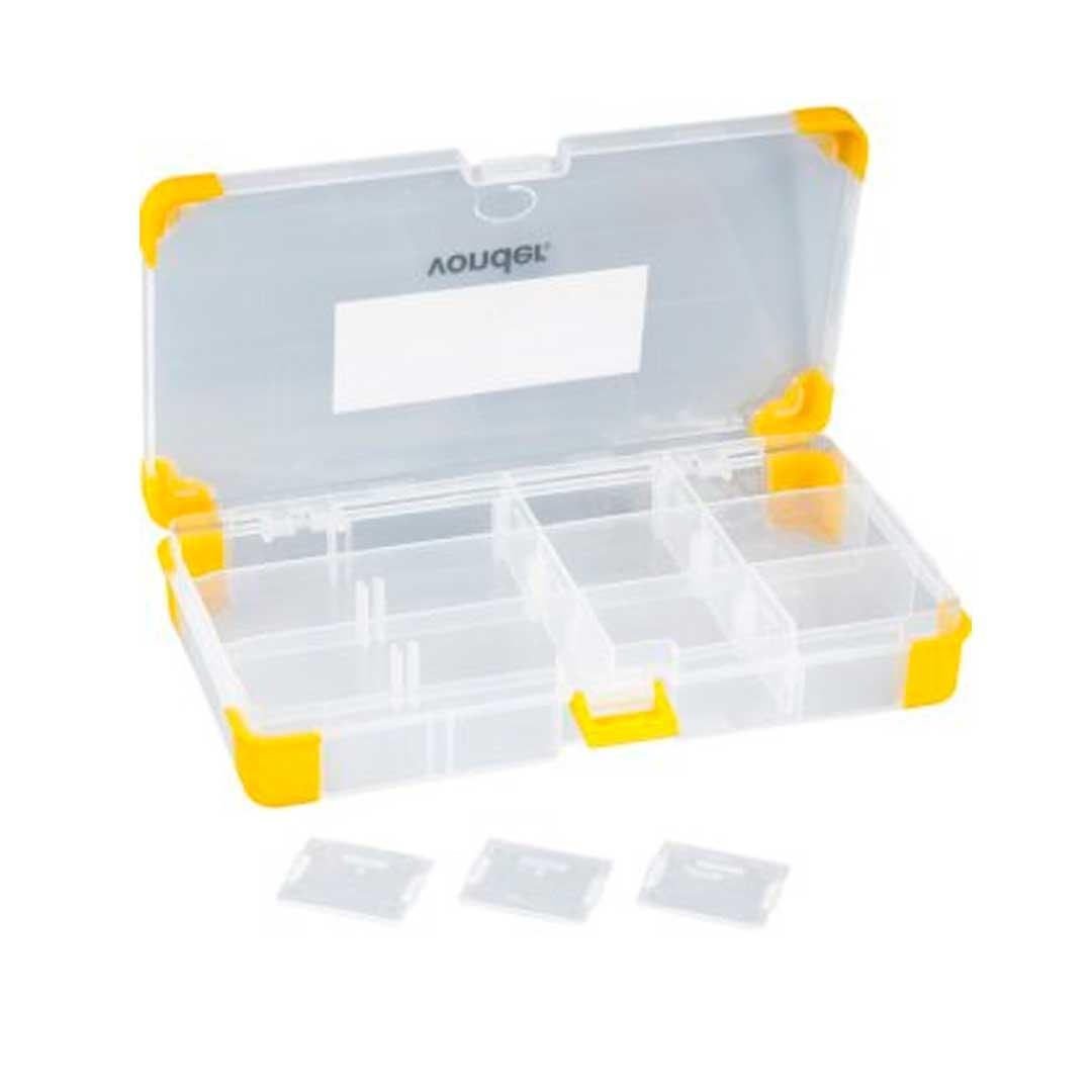 Organizador Plastico Opv 070 Vonder 61 08 070 000
