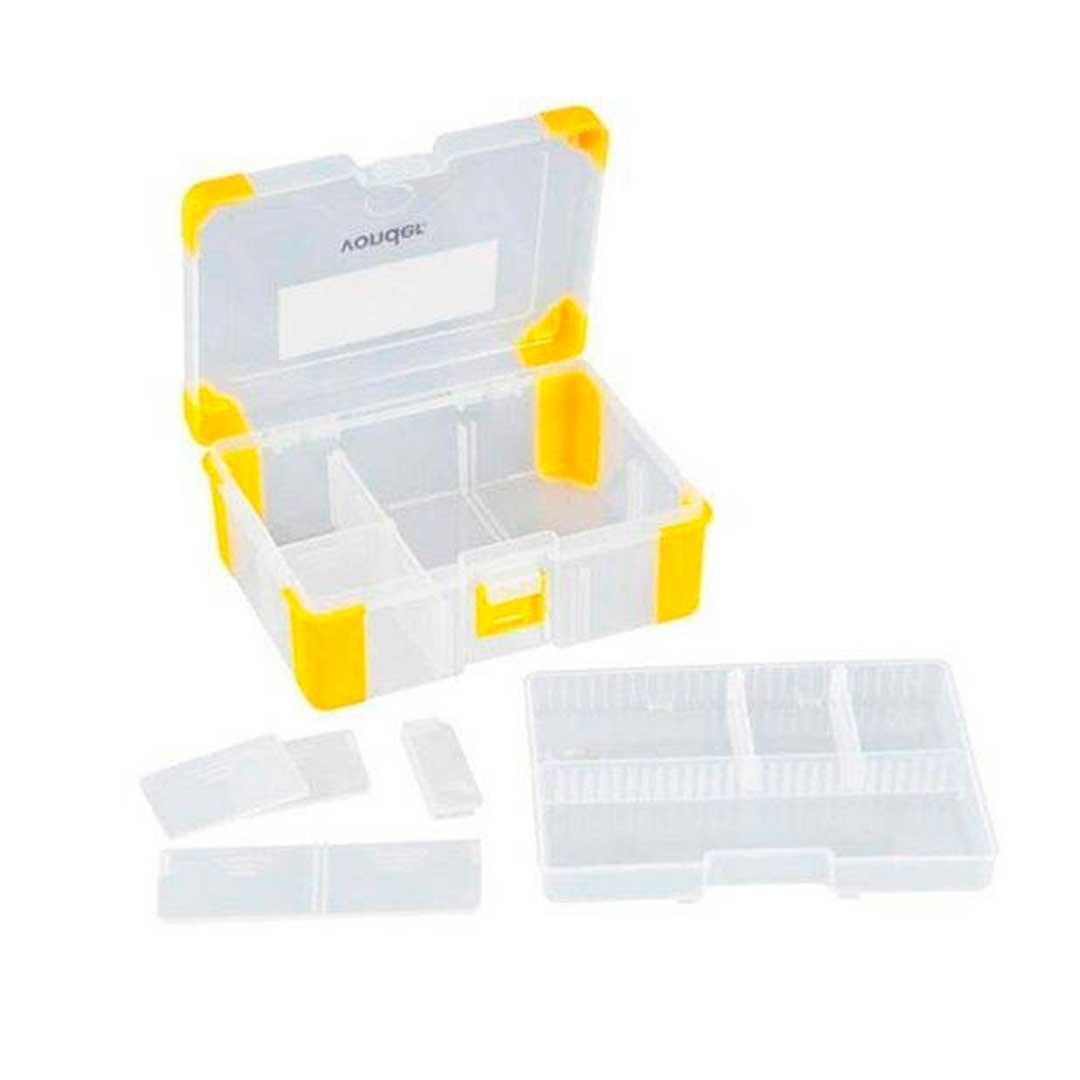 Organizador Plastico Opv 080 Vonder 61 08 080 000