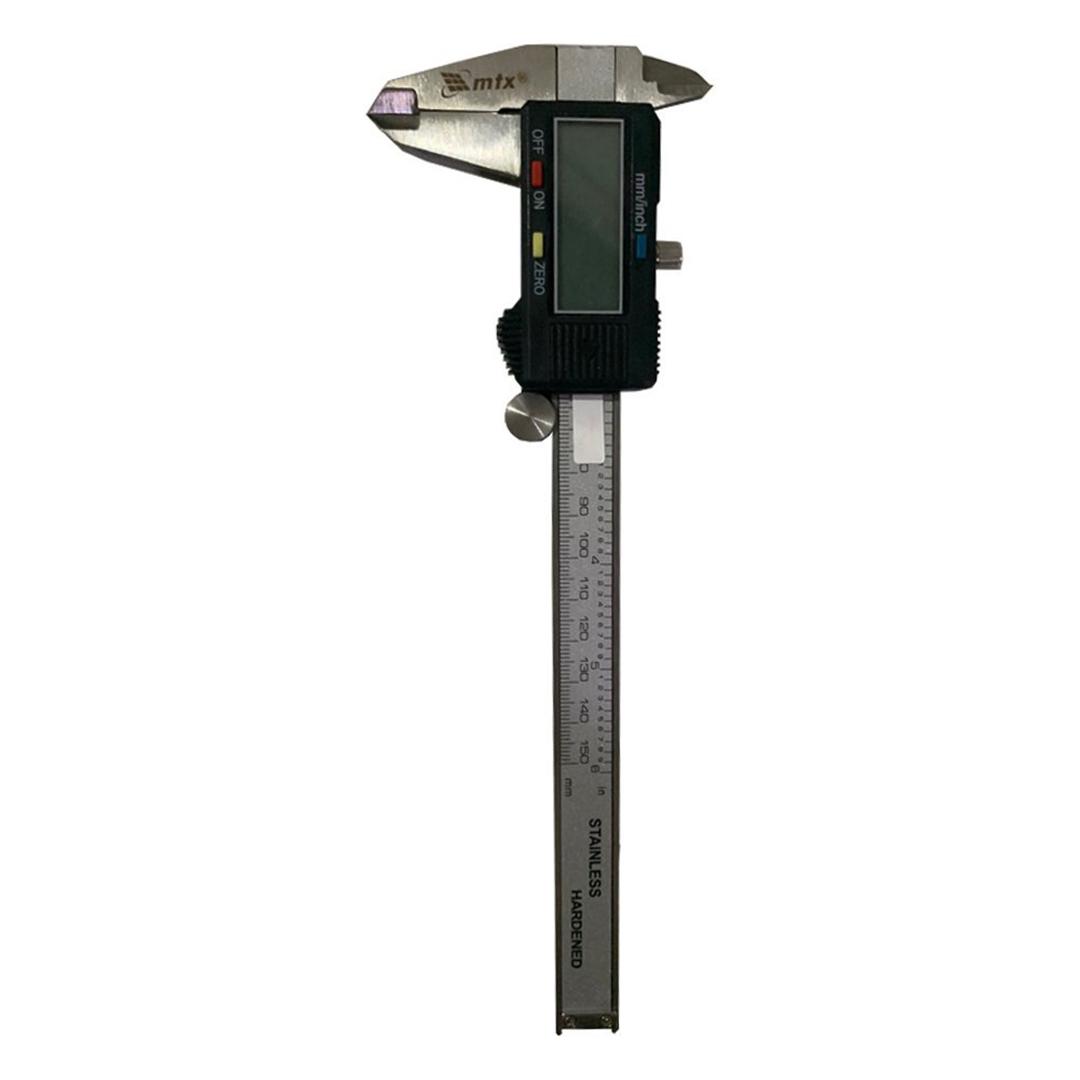 Paquimetro Digital 150mm/0.03 MTX - 316119