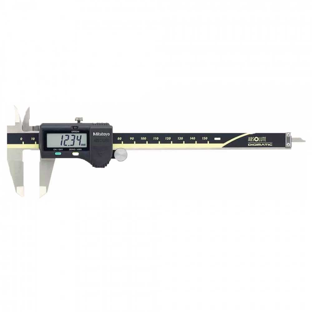 Paquímetro Digital Capacidade 150mm/6