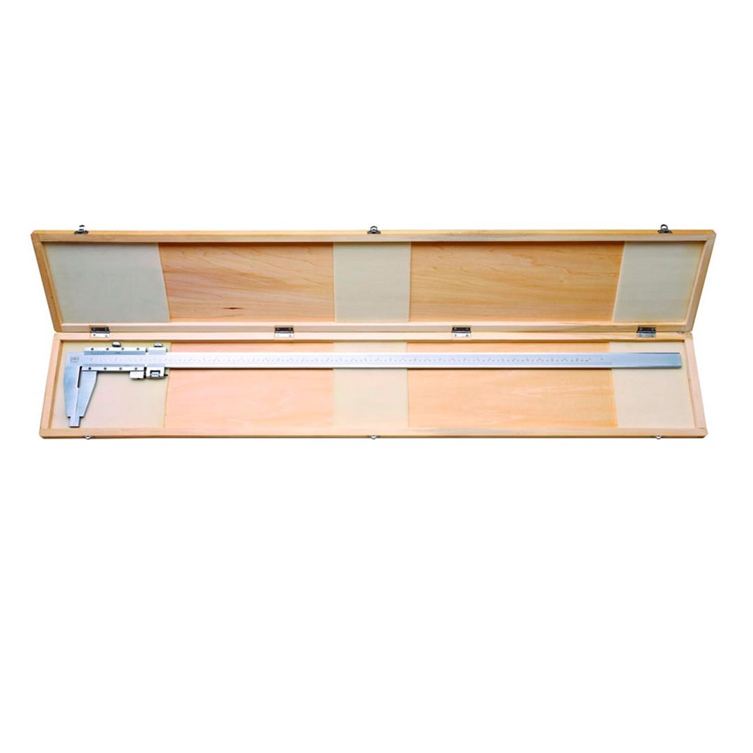 Paquimetro Universal 600mm/0.05 ZAAS - 1,0007