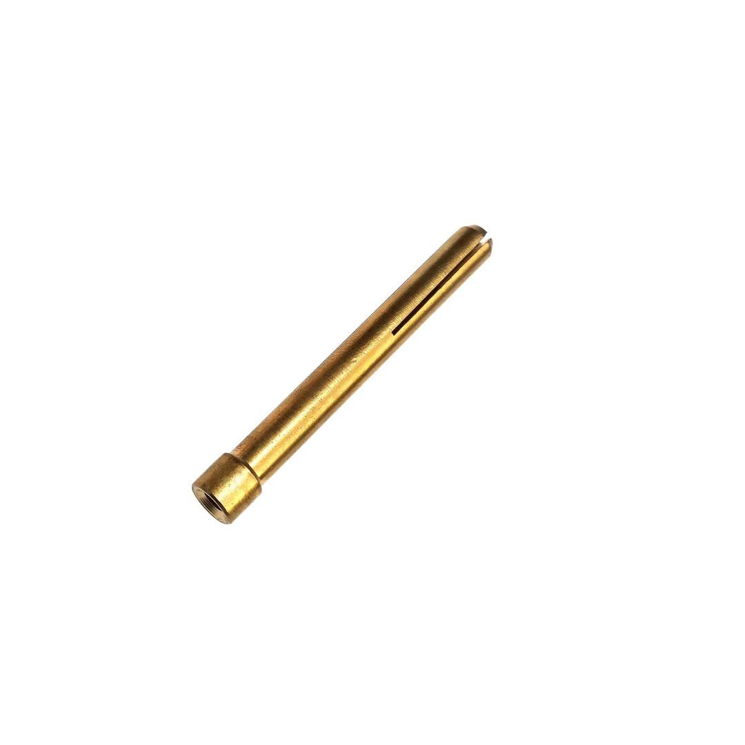 Pinca Fixador P/ Tig 2,40mm - 3/32