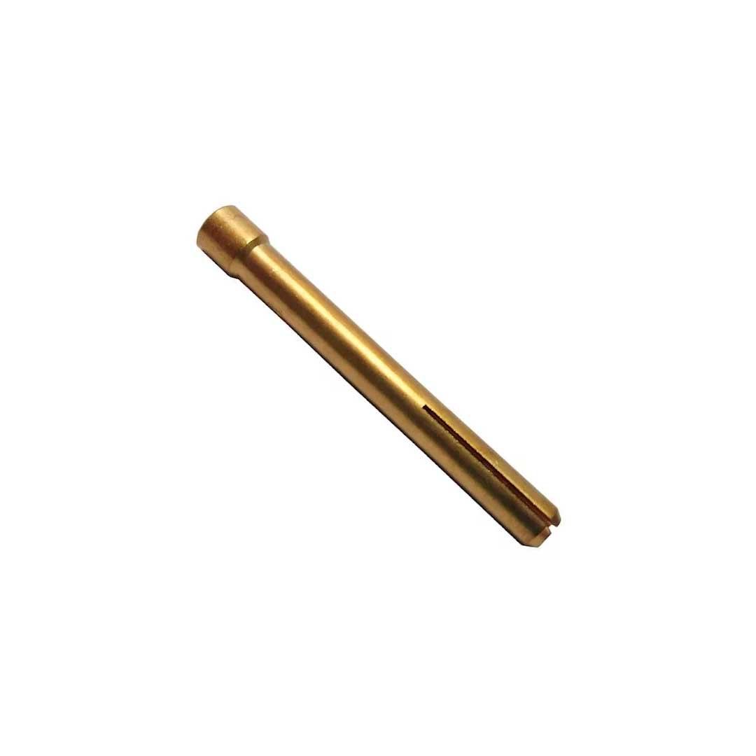 Pinca P/ Tig 2,4 X 50mm Tc211 - 06.002.019