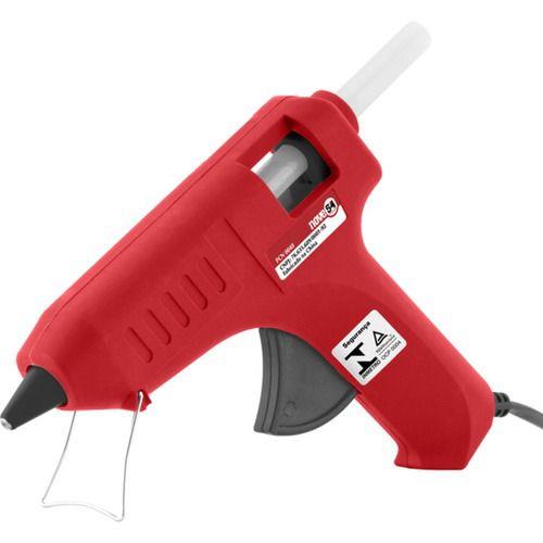 Pistola De Cola Quente 20W PCN0040 - 30 99 004 000 - NOVE54