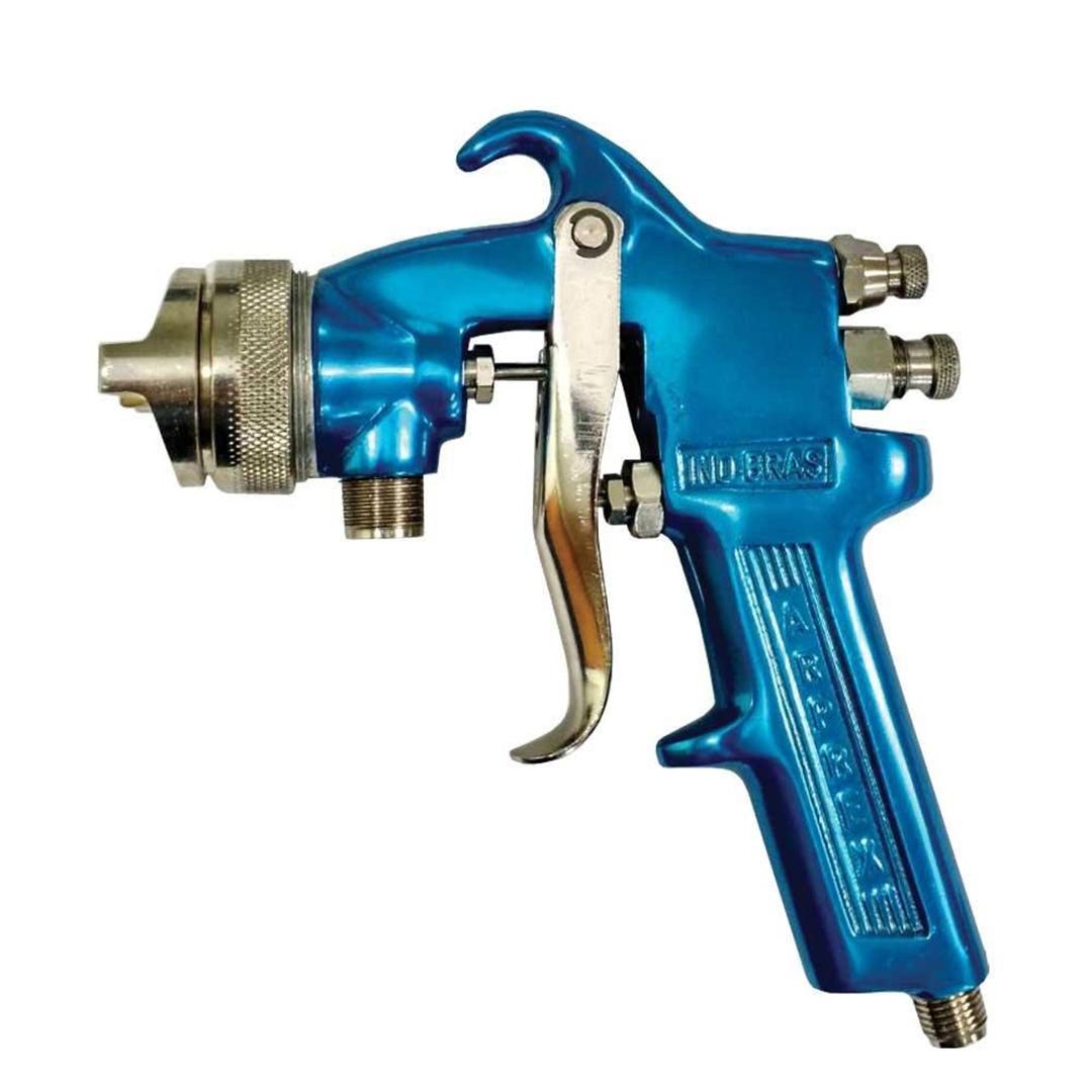 Pistola De Pintura P/ Tanque Arprex MOD 01T Bico 2.5 Mm - 10026000