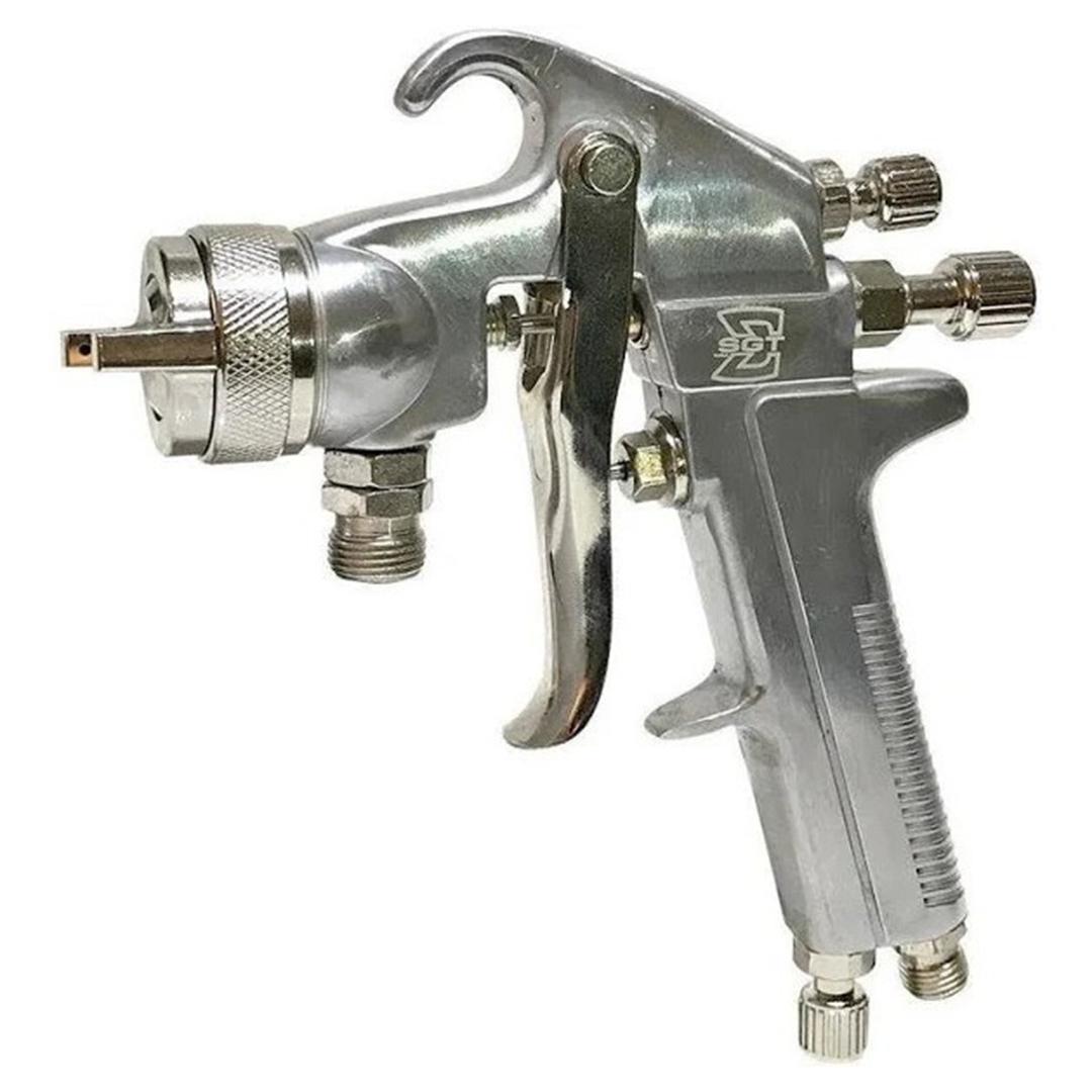 Pistola De Pintura P/ Tanque Bico 1.8 MM Sigma SGT-3202