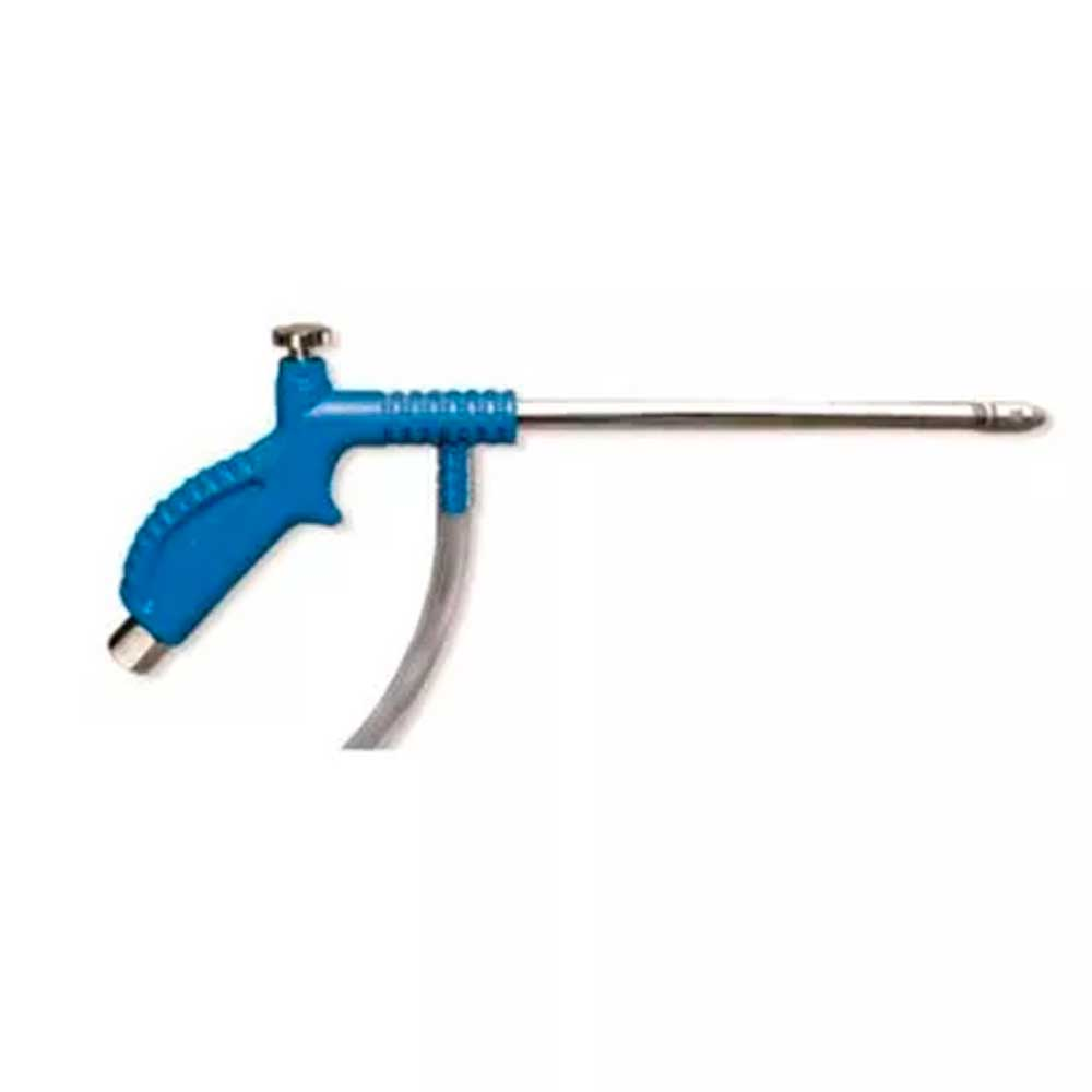 Pistola De Pulverizar Schweers Pl 04 Jato Regulável