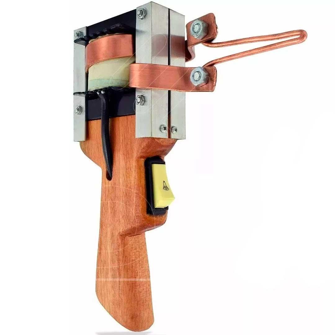 Pistola De Solda 550w