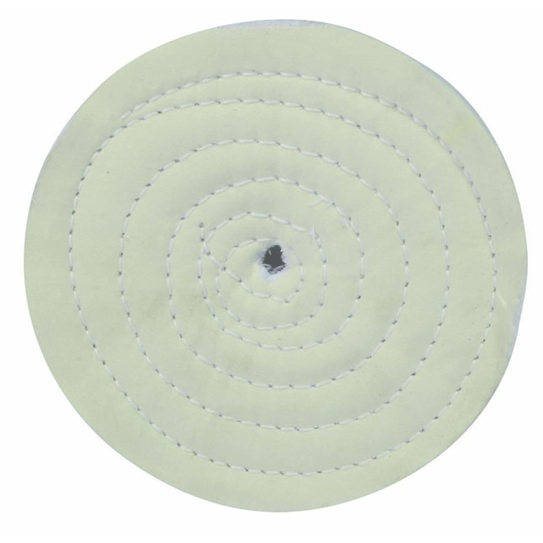 Polia De Algodao 150mm x 15mm - 050120