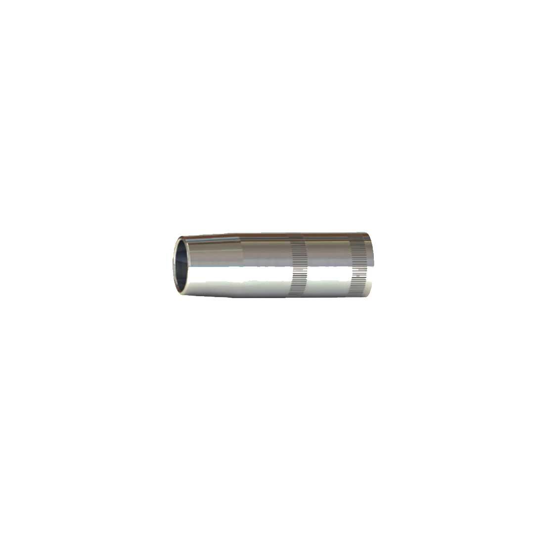 Ponteira Unica Tocha Refrigerada Sumig Su735 0500.2570