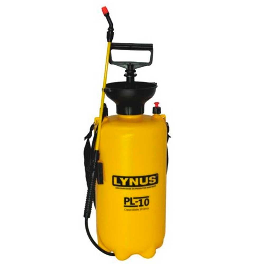 Pulverizador Manual 10 Litros - LYNUS-8123.7