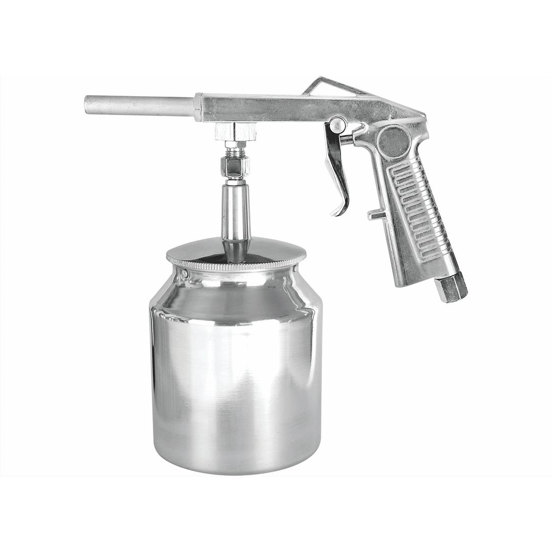 Pulverizador para Emborrachamento c/ Caneca em Metal BC 52 Steula