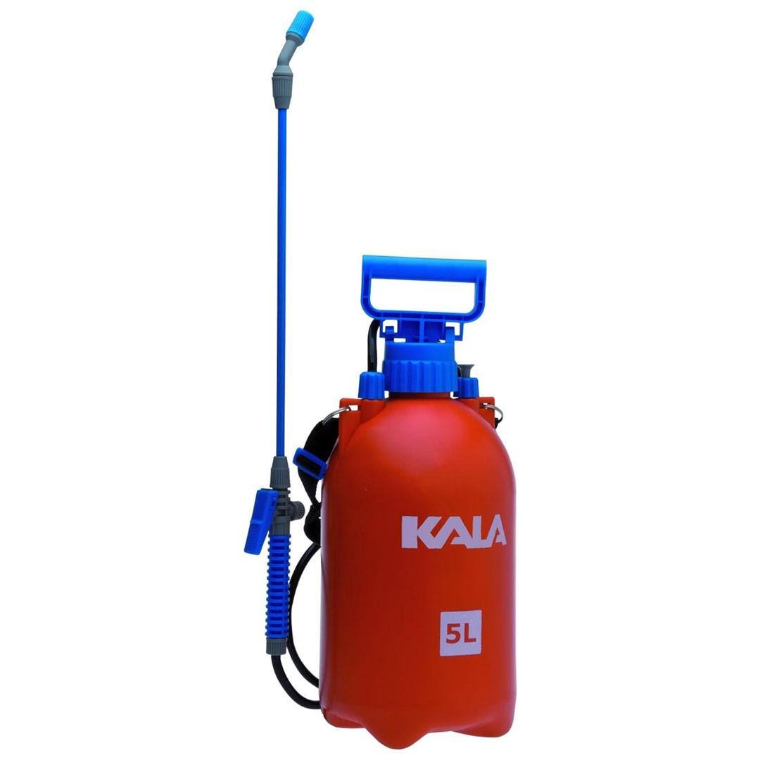 Pulverizador por Compressão Prévia 5 litros KALA