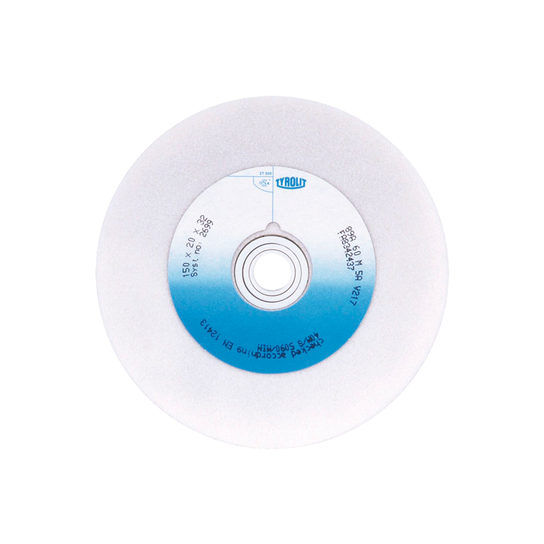 Rebolo Branco 152,4 X 19,05 X 31,8 89A60K5AV217 Tyrolit 34390516