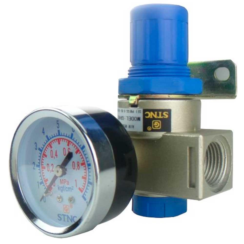 Regulador de Pressão 1/2´ BER4000