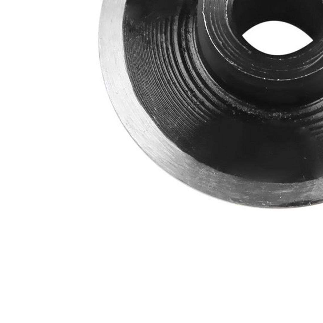 Roda Cortadora Universal para Rosqueadeiras 38mm - Furo 9mm