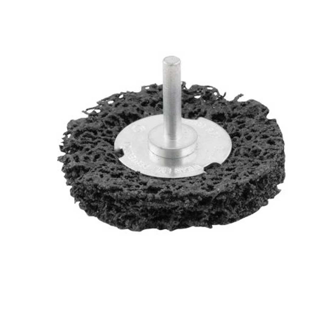 Roda Esponja Abrasiva De Limpeza 75mm Vonder 12 50 001 001