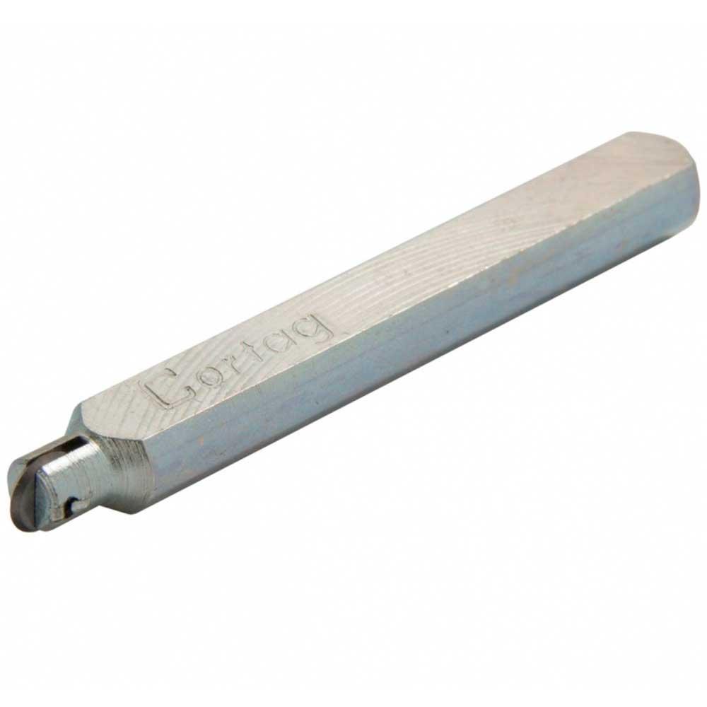 Rodel de 80 mm para cortador de piso manual - Cortag