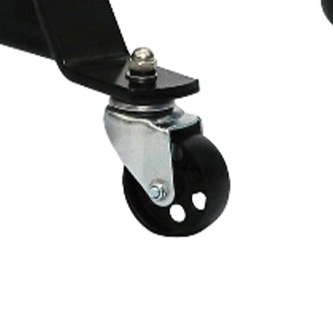 Rodizio Giratorio P/ Macaco para Caixa Transmisão Bovenau MJ600