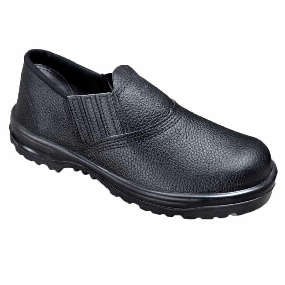 Sapato com Elástico Raspa Polvora Cassias 200 P - 43 - VWA