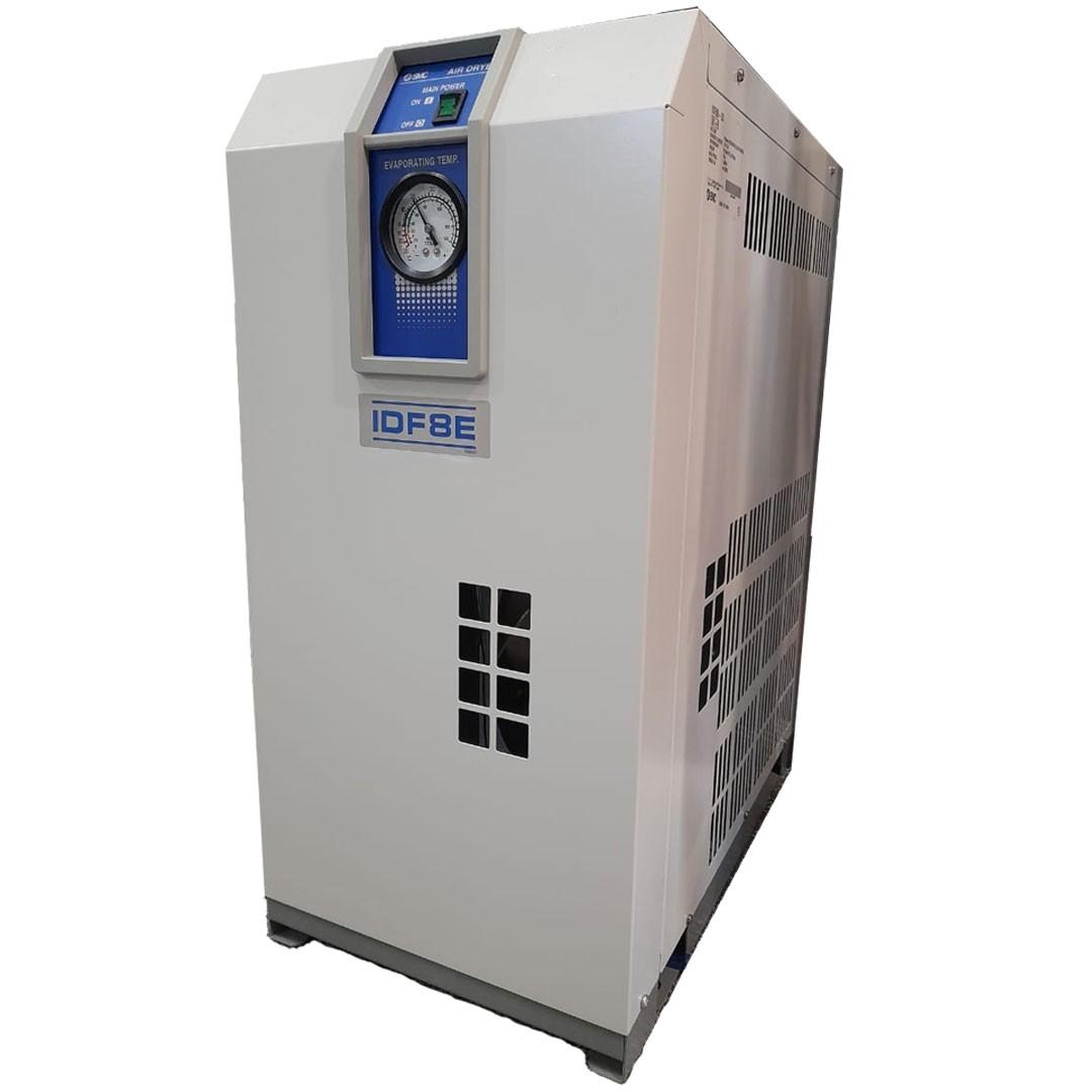 Secador de Ar Comprimido 50 PCM 220V SMC - IDF8E-20