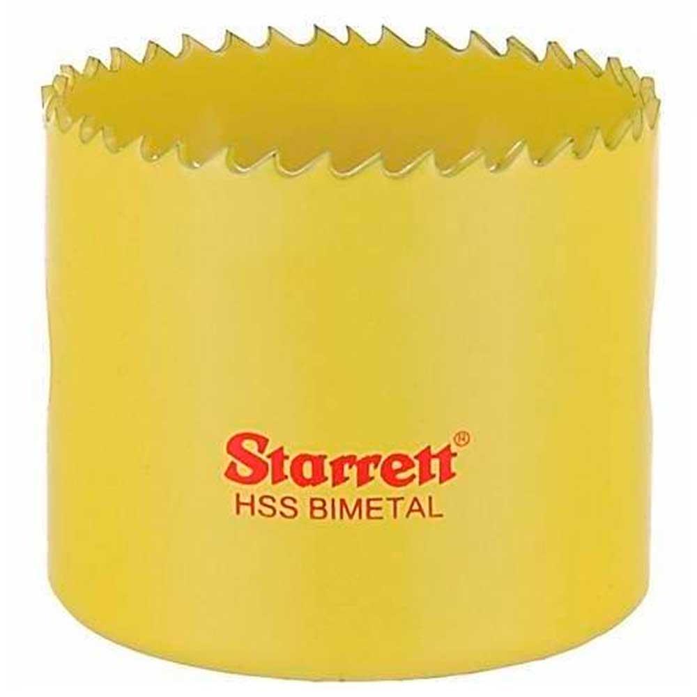 Serra Copo Aço Rápido 48mm 1.7/8 Pol. FCH0178-G - Starrett
