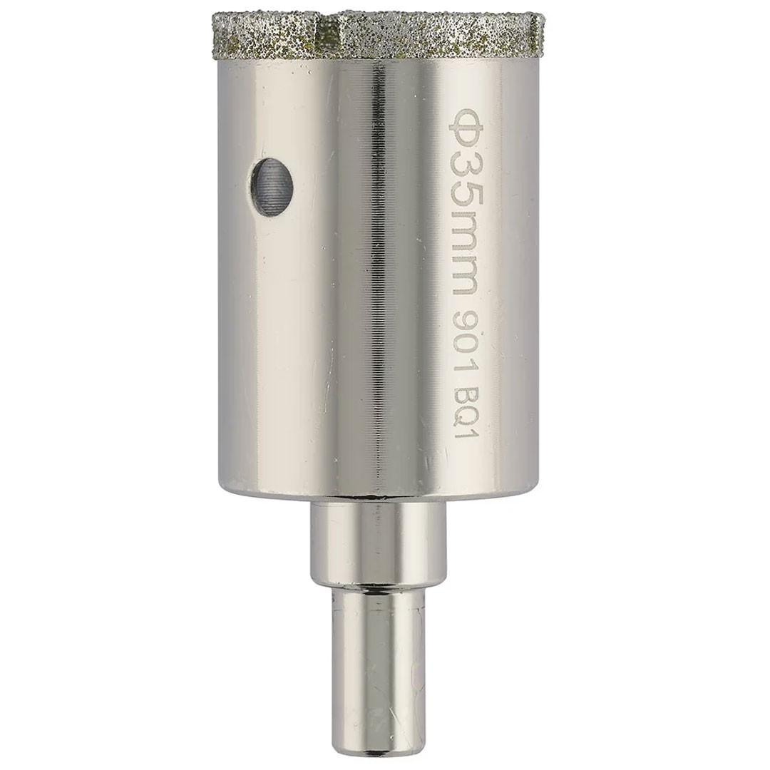Serra Copo Diamantada Vidro/Cerâmica 35mm BOSCH – 2608594289