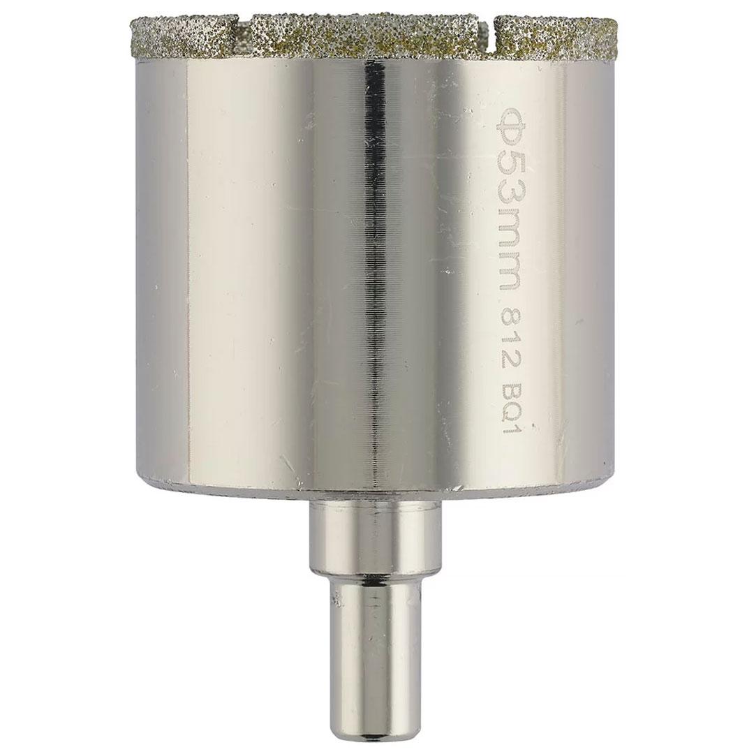 Serra Copo Diamantada Vidro/Cerâmica 53mm BOSCH – 2608594291