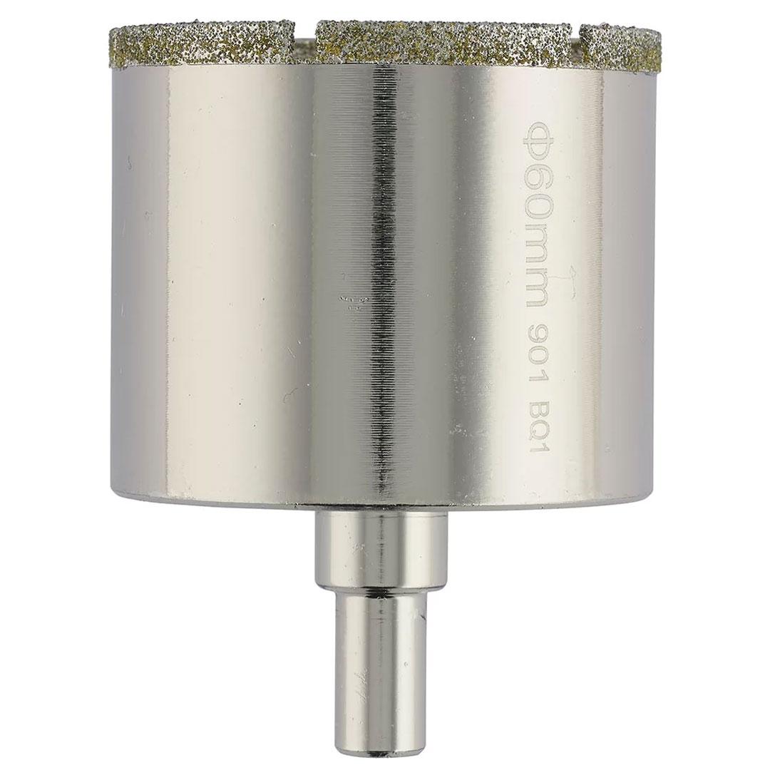 Serra Copo Diamantada Vidro/Cerâmica 60mm BOSCH – 2608594292