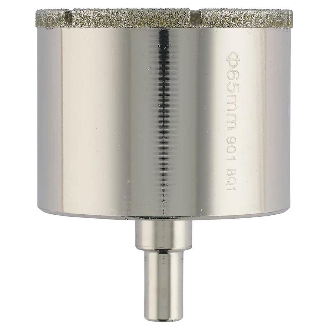 Serra Copo Diamantada Vidro/Cerâmica 65mm BOSCH – 2608594293
