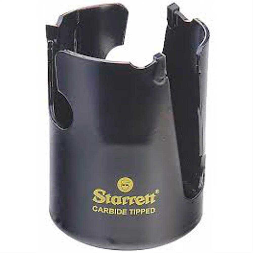 """Serra Copo Multi 2.1/8"""" 54mm Ponta Metal Duro KMPH0218-S -  Starrett"""