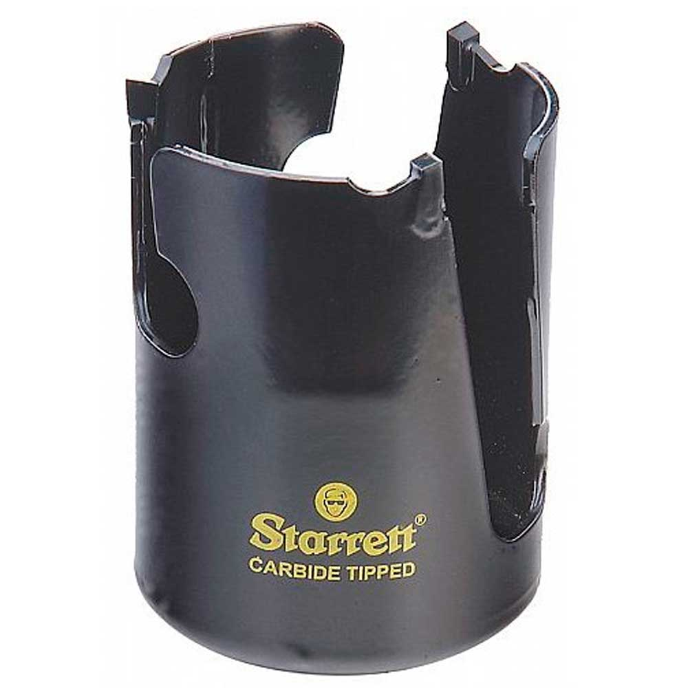 Serra Copo Multi Pastilas de Metal Duro Para Madeira 60mm - KMPH0238S - STARRETT