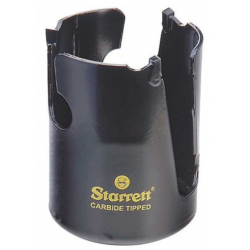 Serra Copo Multi Pastilas de Metal Duro Para Madeira 76mm - KMPH0300S - STARRETT