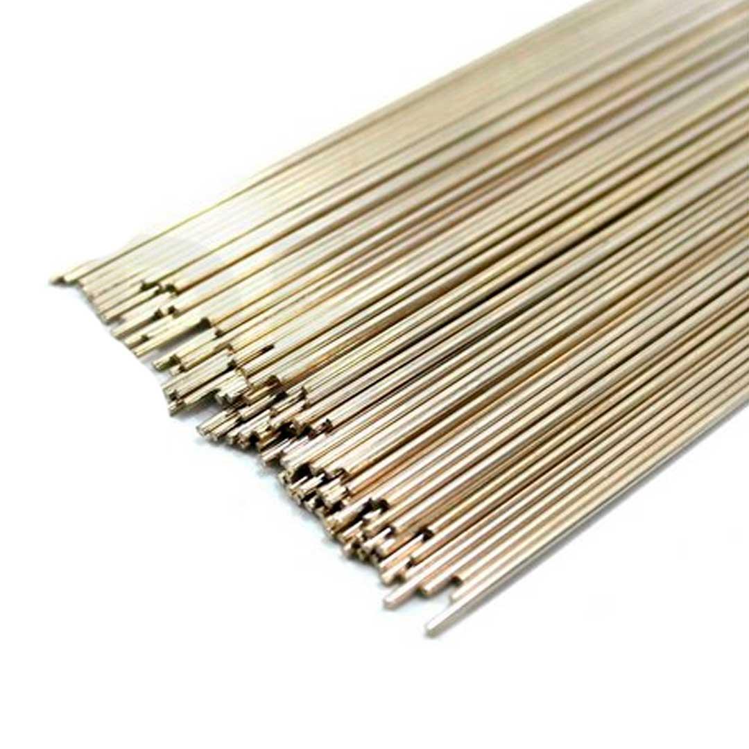 Solda Prata Vareta 30% 1,6mm