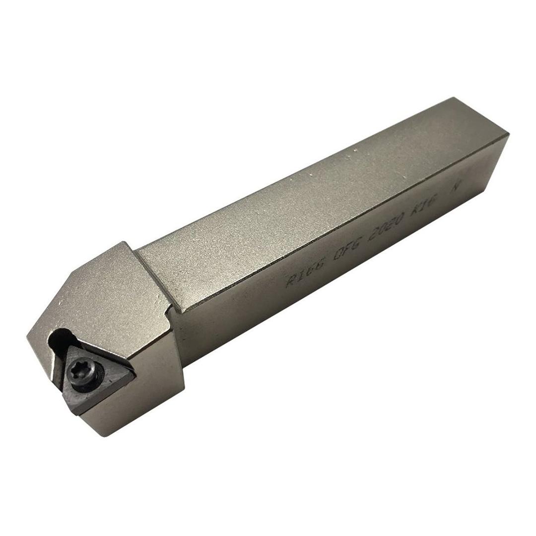 Suporte Tac p/ Rosqueamento R166 OFG 2020 p/ Inserto ER16
