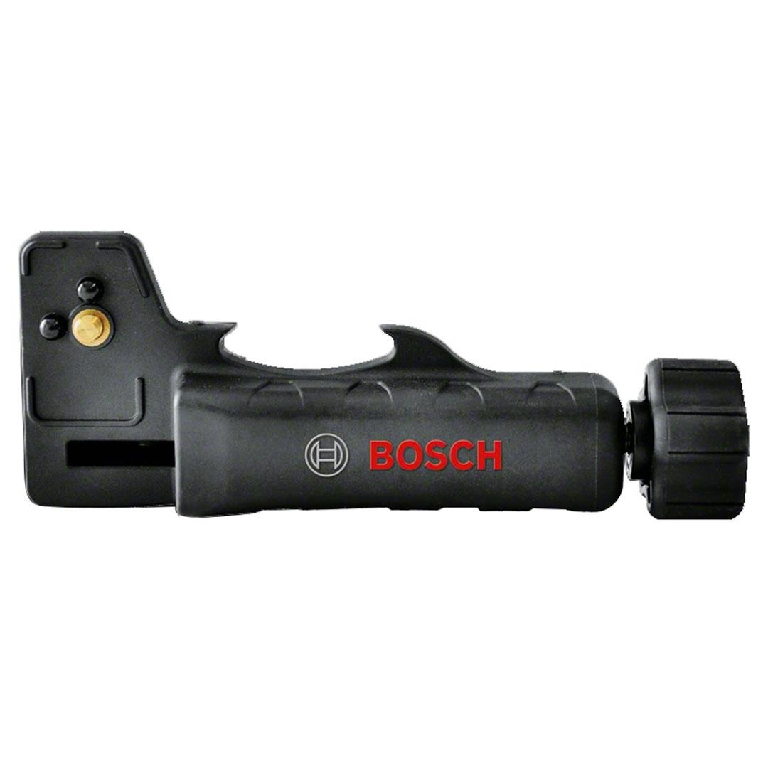 Suporte Universal de Receptor Laser Bosch Para Nível BOSCH LR1 E LR2 1608M0070F